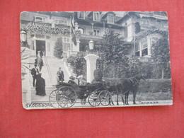 Danmark SKODSBORG Stamp & Cancel   Ref 2923 - Denmark