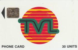 Vanuatu - TVL Logo 30 - SC5 AFNOR - Vanuatu