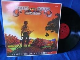 Barclay James  Harvest - LP - Time Honoured Ghosts - Disco, Pop