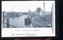 CHARLEROI PENICHES - Charleroi