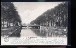 CHARLEROI LE CANAL - Charleroi