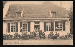 DRY PIKKEL  CAFE BRASSERIE - Grimbergen