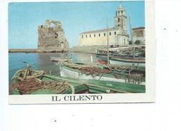 Il Cilento - Salerno