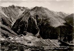 Hochsölden Im Ötztal - Tirol, Gegen Stubaier Alpen (15674) - Sölden