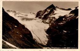 Sulztaler Ferner - Wilde Leck * 10. 6. 1943 - Längenfeld