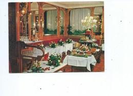 75 PARIS 8e RESTAURANT LUCAS CARTON PLACE DE LA MADELEINE - Cafés, Hotels, Restaurants