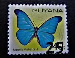 B2374 - Guyana - 1987 -  Mich. 1832 - MNH - Guyana (1966-...)