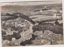 81  Labruguiere Vue Aerienne Quartier  De L'eglise - Labruguière