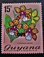 B2379 - Guyana - 1981 -  Mich. 21 - MNH - Guyana (1966-...)