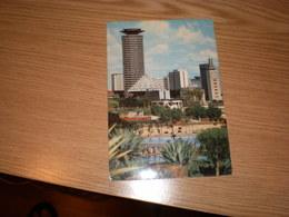 Nairobi, City Center - Kenya