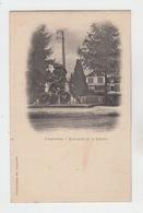 70 - FOUGEROLLES / MONUMENT DE LA DEFENSE - Francia