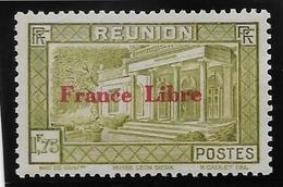 Réunion N°210 - Neuf * Avec Charnière - TB - Réunion (1852-1975)