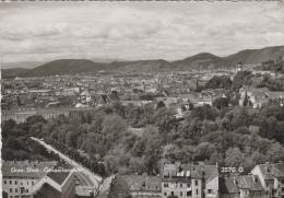 Autriche - Graz - Gesamtansicht - 1967 - Graz