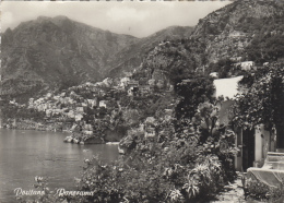 Italie - Salerno - Panorama - Salerno
