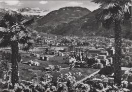 Italie - Gries-Bolzano - Panorama - Bolzano (Bozen)