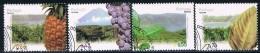 Portugal, Açores, 2003, # Bl. 2982/92, Carimbo 1º Dia, Used - 1910-... Republiek