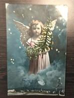 AK  ANGEL  ENGEL  1912. - Anges