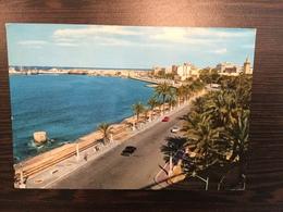 AK  LIBYA   BENGHAZI - Libyen