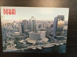 AK  UAE   DUBAI  1999. - Ver. Arab. Emirate