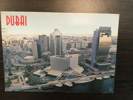 AK  UAE   DUBAI  1999. - United Arab Emirates