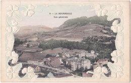 63. LA BOURBOULE. Vue Générale. 9 - La Bourboule