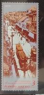 Thailand Stamp 2011 150th Charoen Krung Road - Thailand