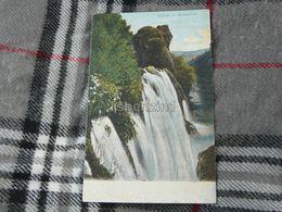 Jajce - Wasserfall Bosnia And Herzegovina - Bosnia Erzegovina