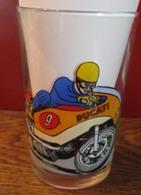 Ancien Verre à Moutarde  DUCATI 750 - Glasses