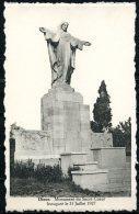 CP   Dison  ---   Monument Du Sacré Coeur - Dison