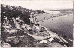 11. Pf. LA FRANQUI. Vue Générale Et Le Camp Domino. 553 - Autres Communes