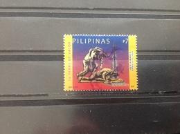 Filipijnen / Phillipines - Herdenking Dodenmars (7) 2012 - Filippijnen