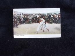 Espagne . Lucha En Canarias. Avant 1904.Voir 2 Scans . - Espagne