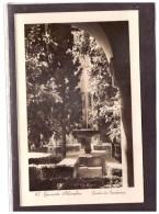 14473   -  GRANADA,  Alhambra - Jardin De Sundaraja     /     Nuova - Granada
