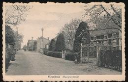 MEERDONK  MARGRIETSTRAAT - Sint-Gillis-Waas