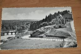 1121-  Chiny S/Semois, La  Chapelle - 1955 - Chiny