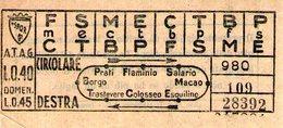 B 1794 - ATAG Roma - Bus