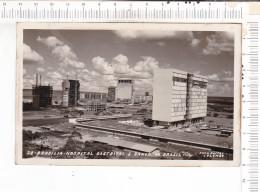 BRASILIA  -    - HOSPITAL   DISTRITAL   E   BANCO  DO   BRASIL - Brasilia