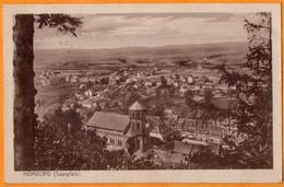 HOMBURG  - ( SAAR )  -  SAARPFALZ - - Saarpfalz-Kreis