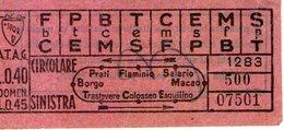 B 1795 - ATAG Roma - Bus