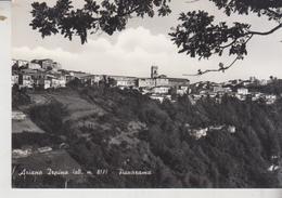 Ariano Irpino Avellino Panorama 1958 Vg   G/t - Avellino
