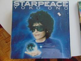 Yoko Ono- Starpeace - Soundtracks, Film Music