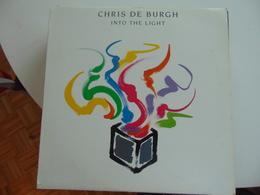 Chris De Burgh- Into The Light - Soundtracks, Film Music