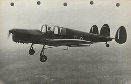 MILES MESSENGER     WWII    20* 13.5CM - Aviación