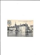 INGRANDES LES INONDATIONS MARS 1906 VUE PRISE DU PONT - Francia