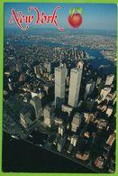 NEW YORK CITY - THE WORLD TRADE CENTER - World Trade Center