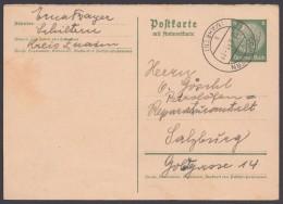 """P 229 I F, Bedarf """"Schiltern/Mähren"""", 12.6.41 - Deutschland"""