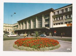 ( 80 ) AMIENS La Gare CITROEN  DS 2CV - Amiens