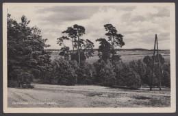 """Kölpinsee-Loddin"", Ostseebad, Fotokarte, 1954 - Ohne Zuordnung"