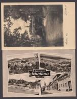 """""""Schalkau"""", 2 Versch. Fotokarten, 50er/60er Jahre - Ohne Zuordnung"""