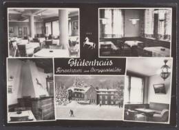 """""""Vesser"""", Stutenhaus, Mehrbild-Fotokarte, 1967 - Deutschland"""